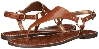 Sam Edelman Greta (Soft Saddle New Tumbled Leather) Women's Sandals