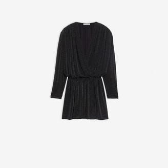 Balenciaga Mini Dress