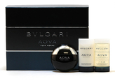 Bulgari Aqua Pour Homme Fragrance Set - Men