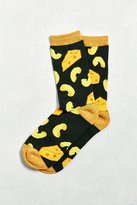 Urban Outfitters Mac And Cheese Sock