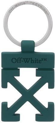 Off-White Arrows key charm