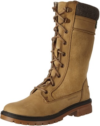 Kamik Women's ROGUE9 Chelsea Boots