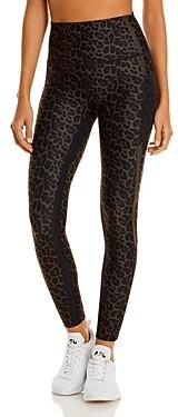 Wear It To Heart Cheetah Nala Leggings (63% off) - Comparable value $108