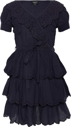 Bardot Junior Cindy Broderie Dress