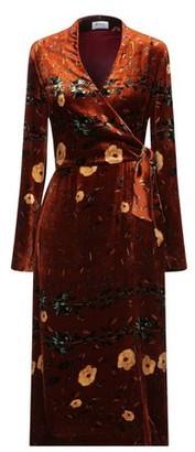 AILANTO 3/4 length dress