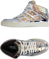 Alejandro Ingelmo High-tops & sneakers - Item 11181310