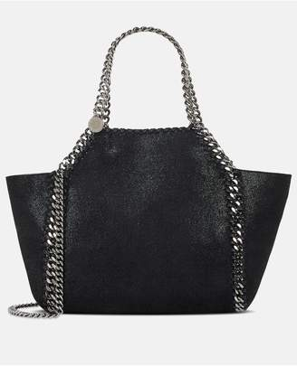 Stella McCartney Falabella Reversible Mini Tote