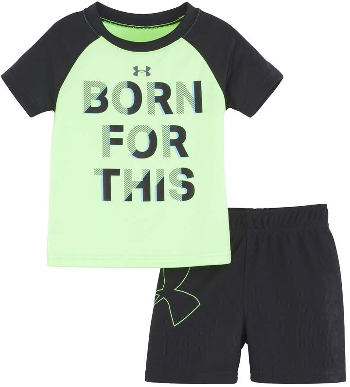 aa44266b Under Armour Boys' Matching Sets - ShopStyle