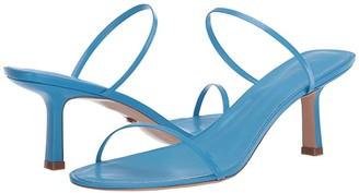 Tony Bianco Camille (Black) Women's Sandals