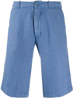 Corneliani lightweight Bermuda shorts