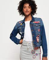 Superdry Girlfriend Jacket