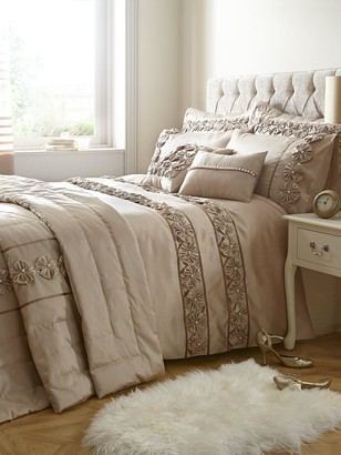 Franchesca Duvet Cover Set