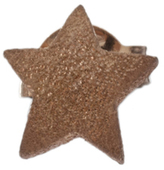 Carolina Bucci Single Star Stud Earring