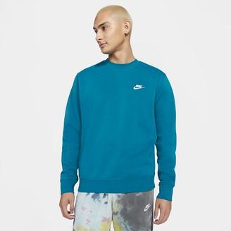 Nike Crew Sportswear Club Fleece