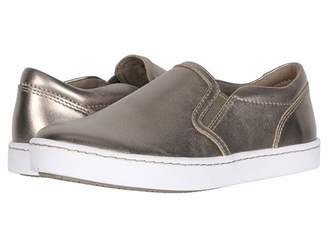 Clarks Pawley Bliss (Black Leather) Women's Shoes