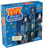 Briarpatch I Spy Spooky Mansion Game