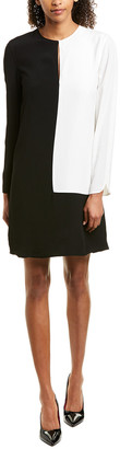 Equipment Tatienne Shift Dress