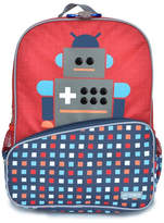 JJ Cole Kids Robot Backpack