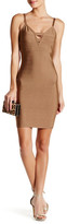 Wow Couture Sleeveless Sweetheart Bodycon Dress