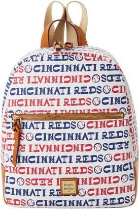 Dooney & Bourke MLB Reds Backpack