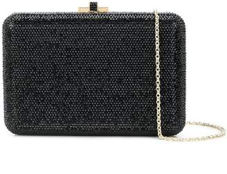 Judith Leiber Couture Slim Slide box clutch