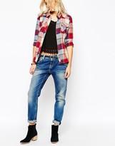 Pepe Jeans Idoler Boyfriend Jean