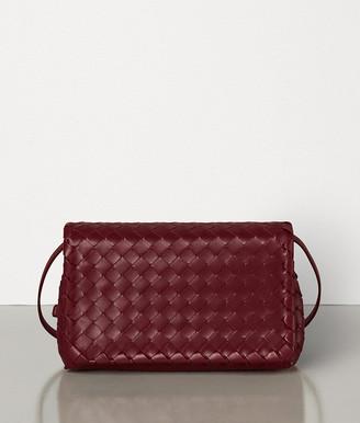 Bottega Veneta Shoulder Bag In Intrecciato Nappa