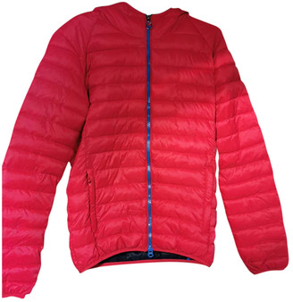 Invicta Red Other Jackets