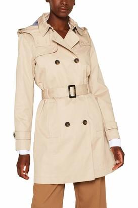 Esprit Women's 089ee1g069 Coat