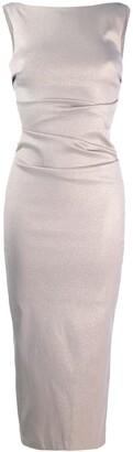 Talbot Runhof Sonet dress