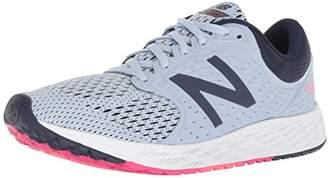 New Balance Women's Fresh Foam Zante v4 Neutral Running Shoes,36.5 EU