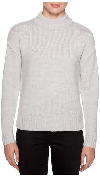 Magaschoni Long Sleeve Pullover