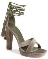 Joie Women's 'Nadav' Lace-Up Sandal
