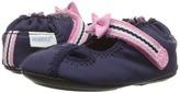 Robeez Wave Catcher Mini Shoez Girls Shoes