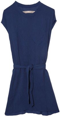 Raquel Allegra Vija Dress in Blue
