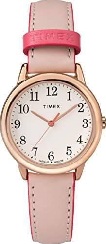 266fab4e9161 Timex Easy Reader Watches For Women - ShopStyle