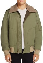 Rag & Bone Flight Bomber Jacket