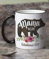 'Mama Bear' Personalized Coffee Mug