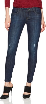 Siwy Women's Hannah Skinny Jeans in One Way 31