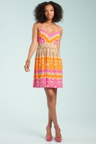 Trina Turk Gypsum Dress