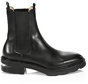 Alexander Wang Women's Andy Leather Chelsea Boots