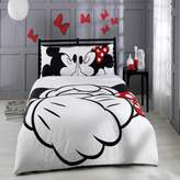 1 X Disney, Mickey & Minnie, Adore, Bedding Set, Double by Zorlu