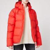 Rains Women's Puffer Jacket