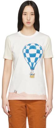 Lanvin White Babar T-Shirt
