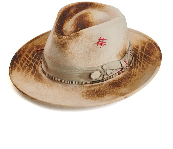 a12fdbd18 Justine Hats Hand Crafted Fedora Hat