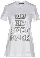 Markus Lupfer T-shirts - Item 12070766
