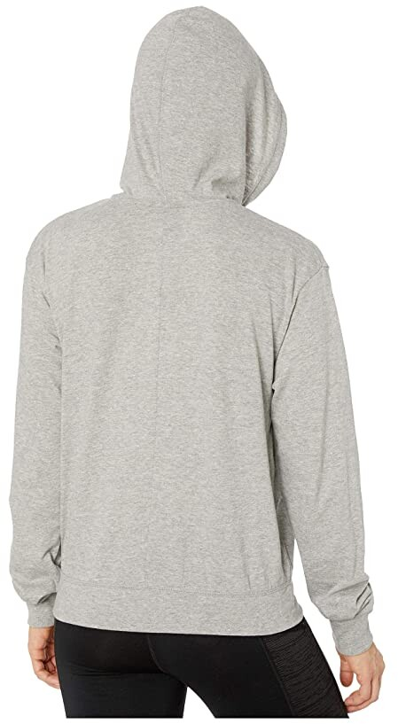 Thumbnail for your product : Nike NSW Gym Vintage Hoodie Full Zip