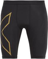 2XU Elite MCS compression running shorts