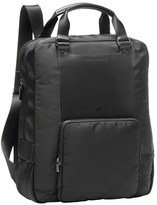 Porsche Design Men's 'Shyrt' Backpack - Black
