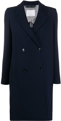 HUGO BOSS Double Breasted Coat